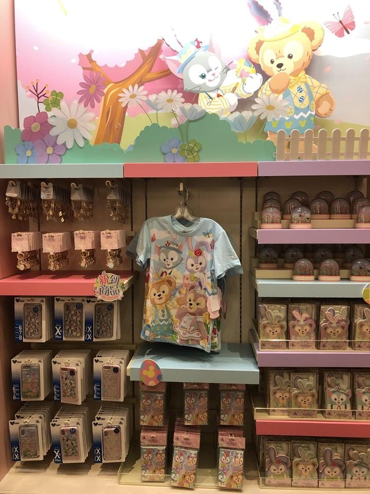 上海迪士尼商品